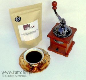 Kawa Jamaica Blue Mountain Clifton Mount Estate 110g