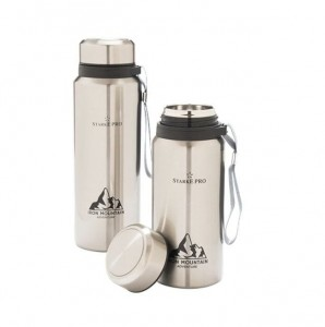 Termos Starke Adventure inox 750ML 787221