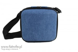 SL - Lunch bag Denim, SmartOffice