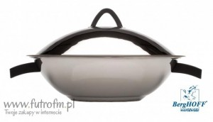 Wok Berghoff 32cm Tronic Party 1107370