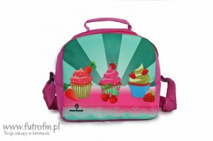 SL - Lunch bag CupCake, SmartTeen