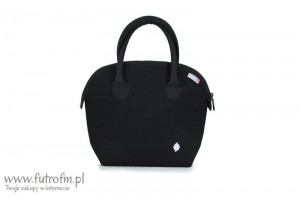 SL - Lunch bag Dark Night, Smartsoft Rubber