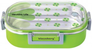 Lunch Box Klausberg obiadowy 710ML KB-7083